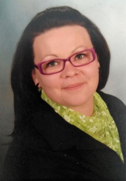 Janine Welsch : Pädagogische Mitarbeiterin
