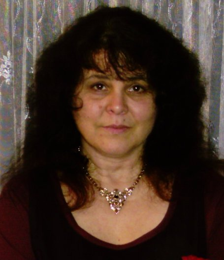 Carmen Welsch : Pädagogische Mitarbeiterin