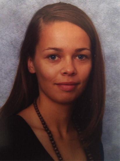 Anne Ostermayer : 2. Vorsitzende des Vereins, Sozialpädagogische Mitarbeiterin, Systemische Therapeutin und Beraterin (SG)