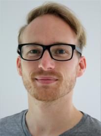 Ken Bleyer : Schatzmeister des Vereins, Psychotherapeutischer Mitarbeiter