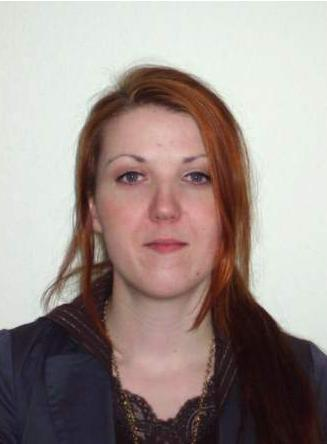 Susanne Heller : Psychologische Mitarbeiterin