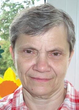 Dr. paed. Helga Michalski : Mitarbeiterin