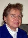 Freya Goliasch : Mitarbeiterin
