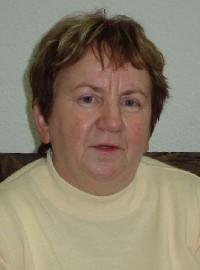 Monika Meier : Mitarbeiterin