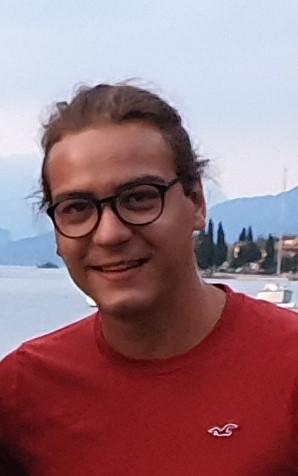Jakob Seltmann : Pädagogischer Mitarbeiter