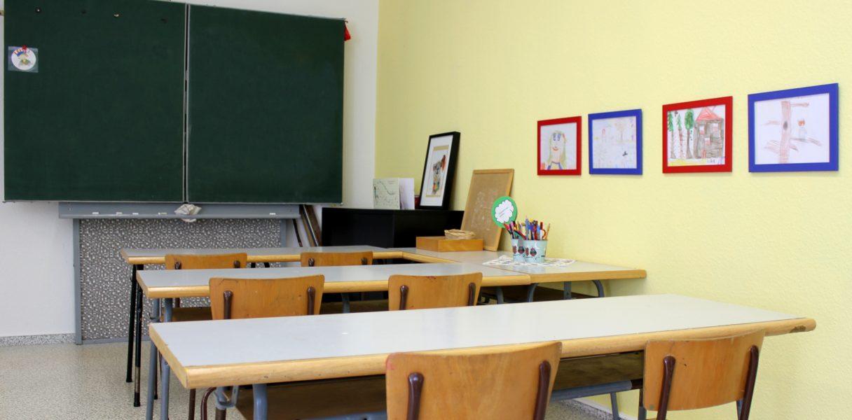 vorschule